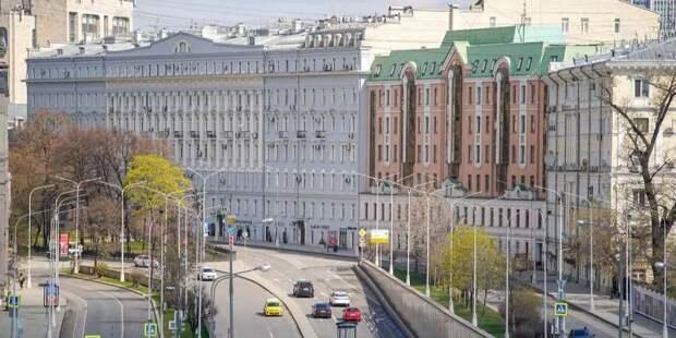 Более 200 помещений в Москве были отданы бизнесу по льготной ставке