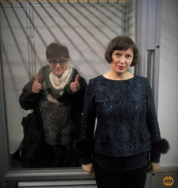 Цена свободы Елены Бойко ...
