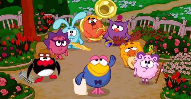 Анимация в 2020-м: Самоизоляция, стриминги и взрослые сериалы