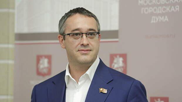 Спикер Мосгордумы рассказал, как заработал более двух миллиардов рублей