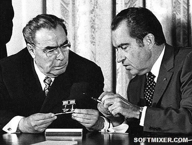 Семь роковых ошибок советской политики