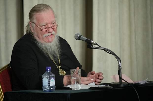 Король эпатажа из РПЦ – новое провокационное высказывание за авторством протоирея Смирнова