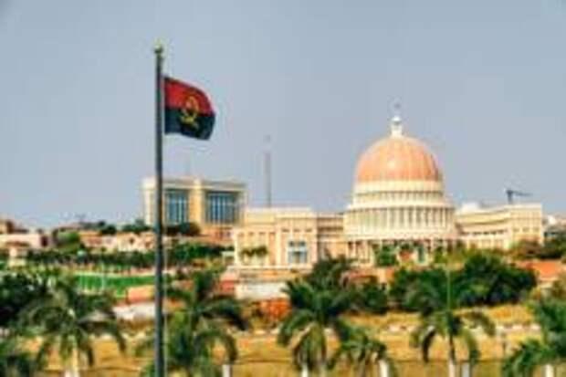Пять самых популярных туристических маршрутов Анголы