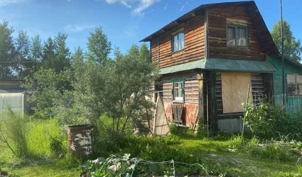 Более 50% садоводческих товариществ ликвидируют в Нижнем Новгороде