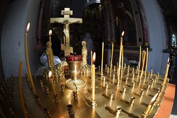 Церквям нечем платить за коммуналку: пожертвования снизились