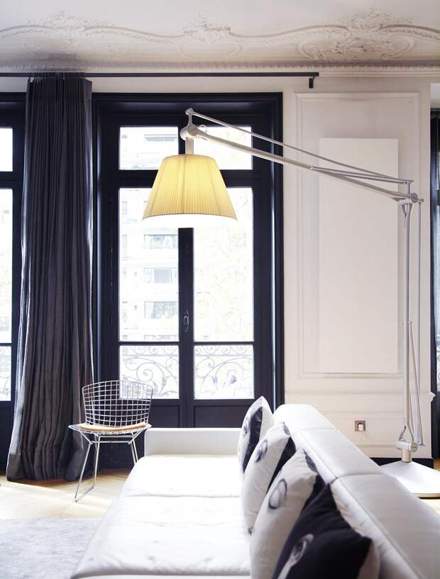 Бюджетный ремонт в однокомнатной квартире: идеи, находки и секреты (70 фото)