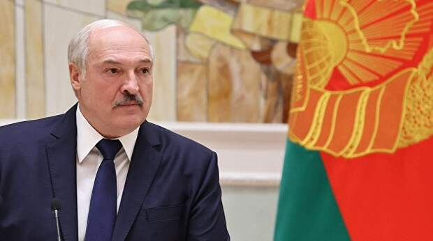 Сильный ход Лукашенко