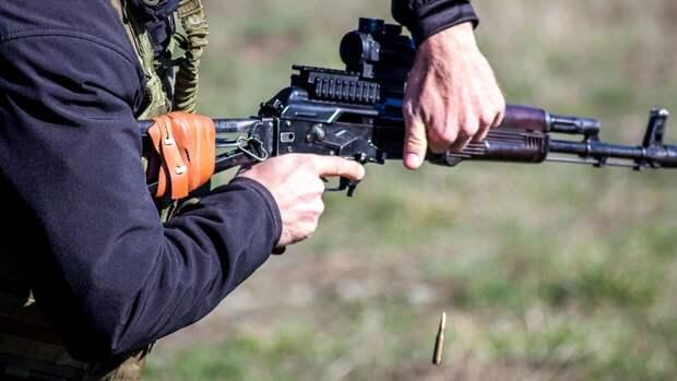 """Открывший стрельбу по екатеринбуржцам мужчина требовал """"отменить гомосексуализм"""""""