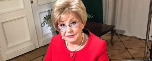 Ангелина Вовк рассказала, почему не пойдет замуж за молодого радиоведущего