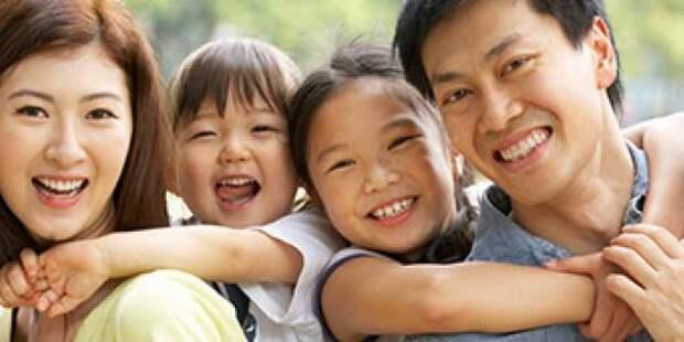 Почему в Китае не случилось бума рождаемости после отмены закона об одном ребёнке Китай, Китайцы, Закон, Рождаемость, Длиннопост, Дети