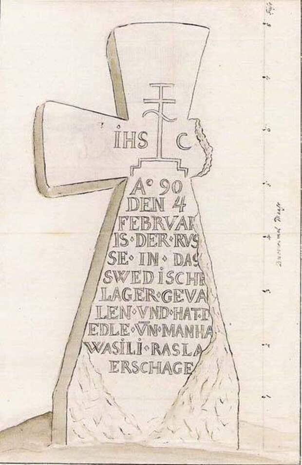 Памятники XVI века в Эстонии