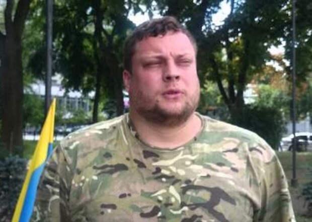 Одесский активист, объявленный в розыск, сбежал в Польшу