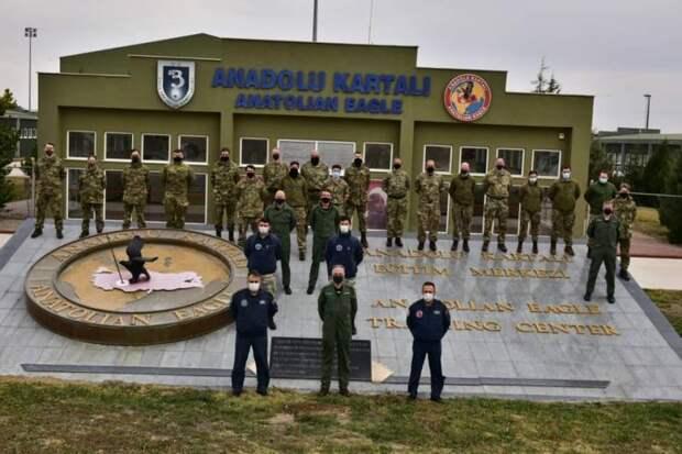 Пресса Турции даёт понять, что при выводе войск США из Ирака турецкие войска могут увеличить активность в соседней стране