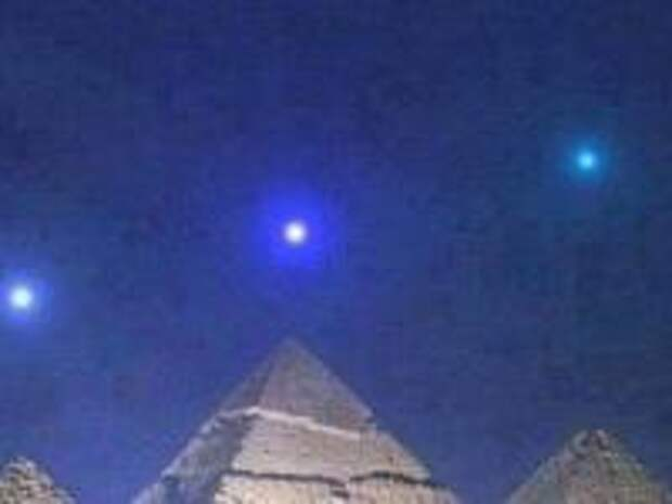 Новая Хронология. Египетская сила стереотипов