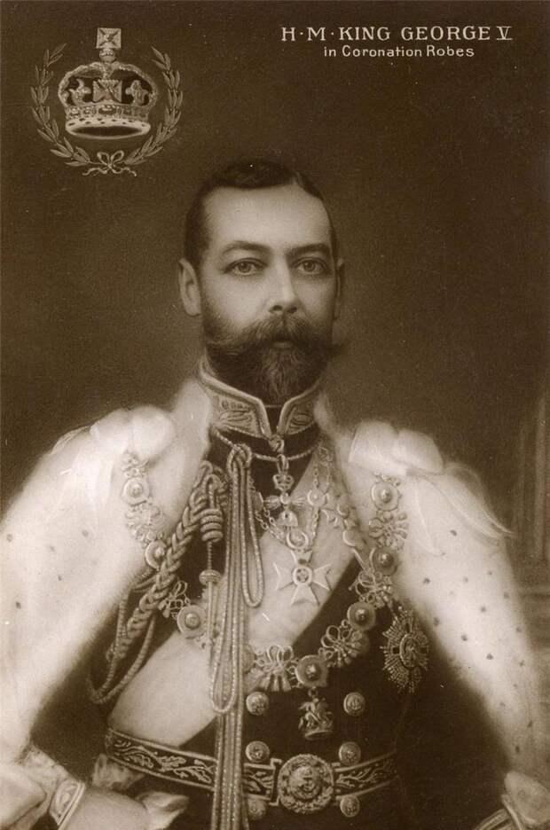 Зачем английские короли 100 лет назад взяли себе псевдоним Виндзоры