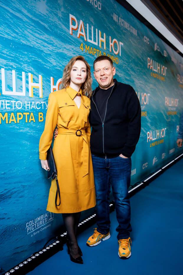 Выбери меня: Юлия Паршута, Денис Шведов и Олег Газманов
