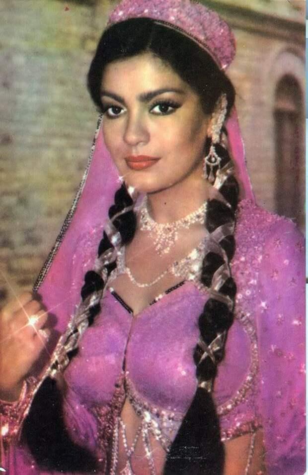 Растоптанная любовь и красота прекрасной принцессы из красивой индийской сказки, изображение №2