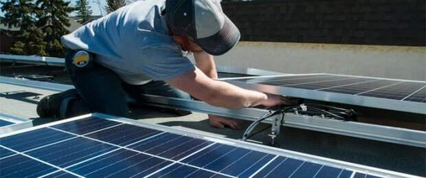 Уродливая правда о возобновляемой энергии