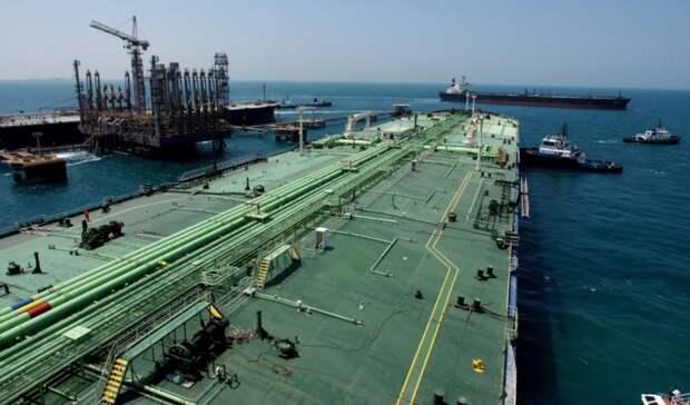 Эр-Рияд сокращает поставки нефти