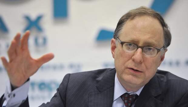 В США обеспокоены откатом в вопросах реформ и борьбы с коррупцией на Украине