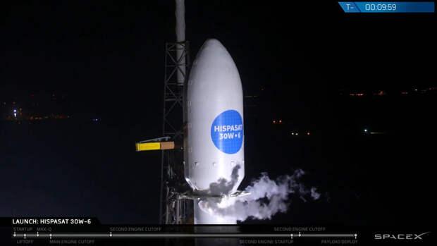 50-й пошел: Маск продолжает бить рекорды
