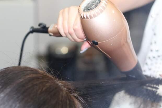В парикмахерской на Дубравной устранили незаконную перепланировку