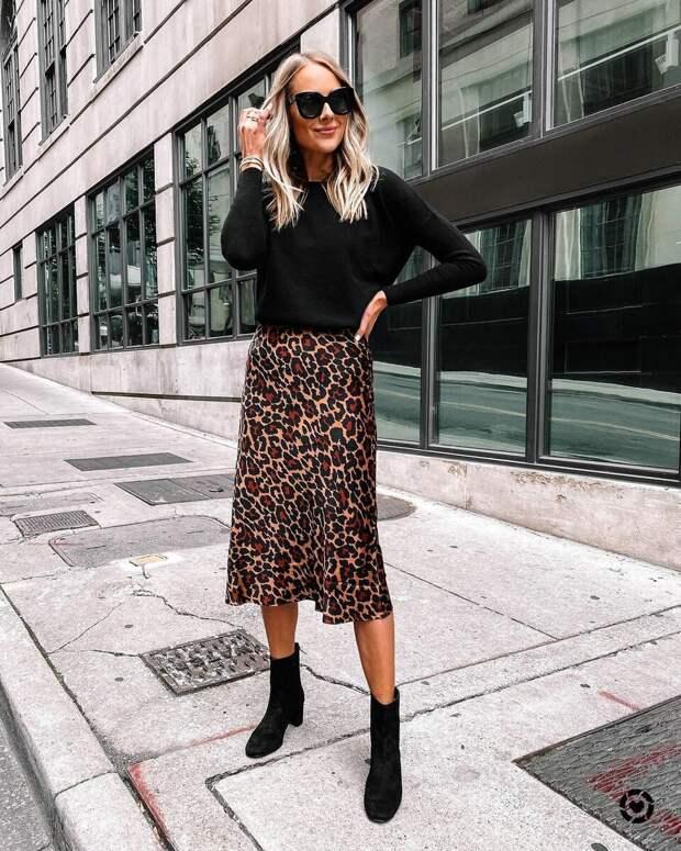 Модные юбки осень 2020: новинки, которые однозначно тебя порадуют