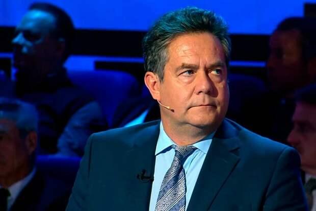 Николай Платошкин (политик)