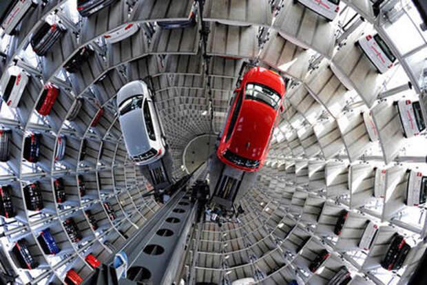 Евросоюз подвел итоги автопродаж в 2016 году