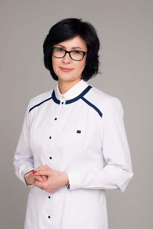Врач Елена Кац: Поликлиники Москвы приводятся к очень высокому стандарту