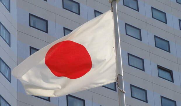 Япония запустила ракету сновым двигателем