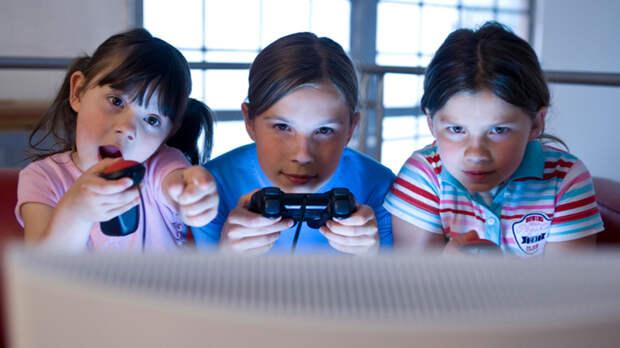 """""""Электронный героин"""": Учёные покопались в мозгах геймеров"""