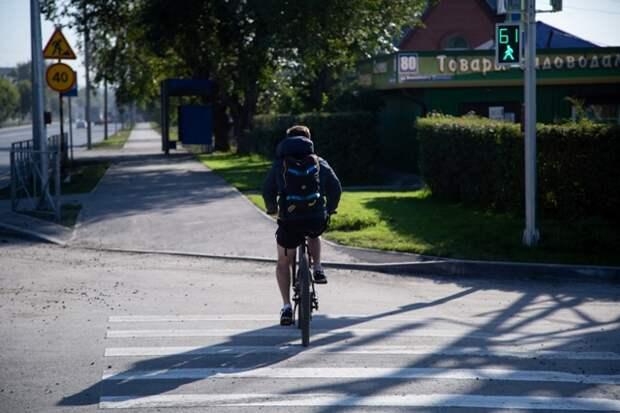 Спрос на покупку горных велосипедов резко вырос в Новосибирске