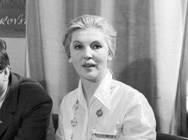 Элеонора Беляева: о ней забыли, а она не хотела навязываться