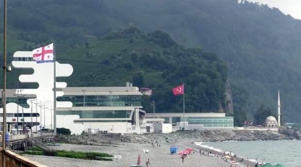 Грузия будет против турецкой «Платформы шести»— эксперты