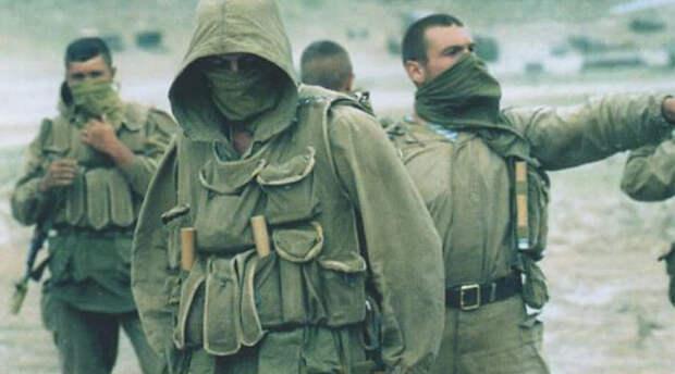 Спецназ США против ГРУ: сравнение сил и подготовки