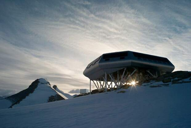 Пирамиды в Антарктиде, говорящие о присутствии других цивилизаций: находка, которая может перевернуть всю историю