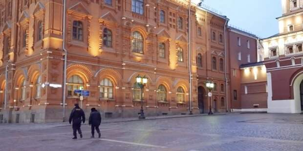 Москва потерпит до 31 мая