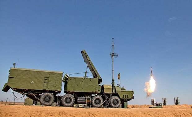 Произошло боевое развертывание российских С-400 на польской границе