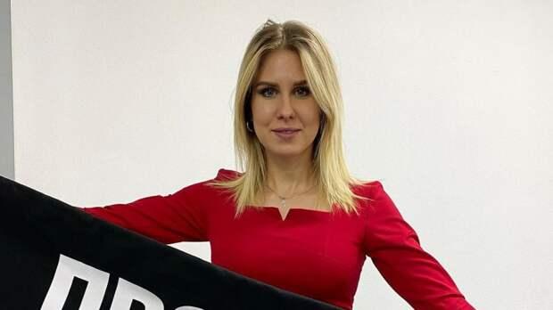 Серуканов рассказал, как Соболь обогатилась за счет предвыборной кампании в Госдуму