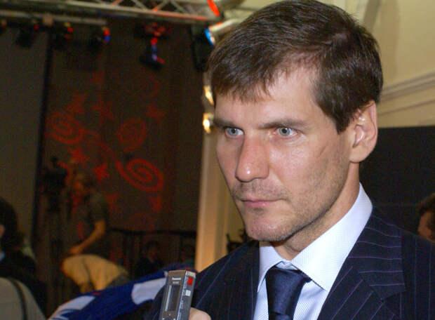 Алексей ЯШИН: Новая стратегия СКА тоже позволяет питерцам претендовать на Кубок Гагарина