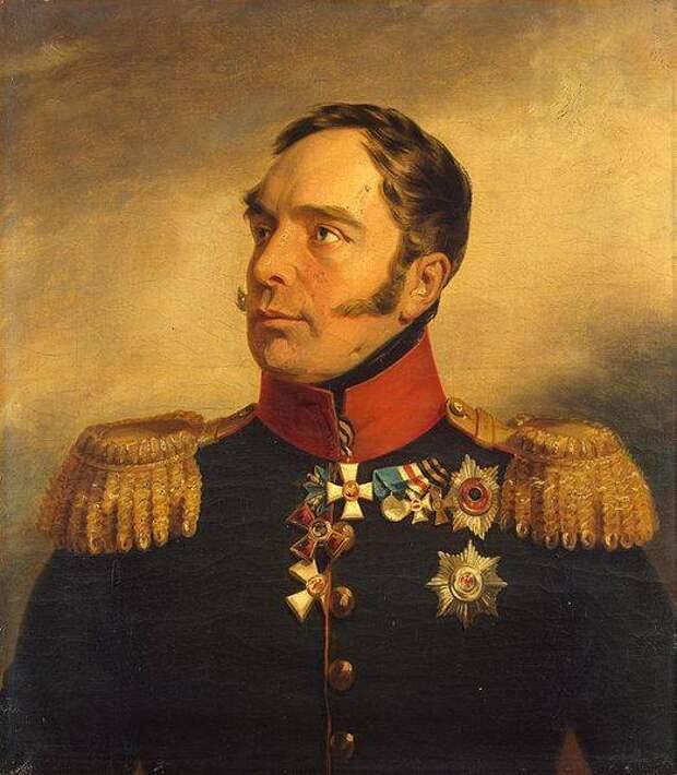 Русско-турецкая война 1828—1829 гг. (Части 7-9)