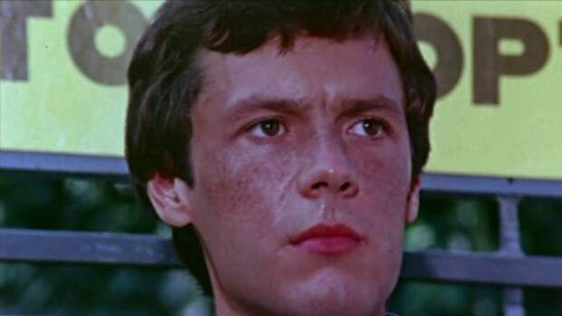 кадр из фильма «Спортлото – 82»