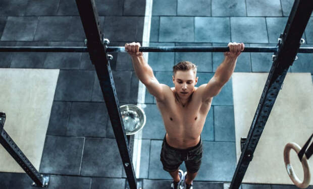 Становимся выше ростом на 5 сантиметров: упражнения на растяжку