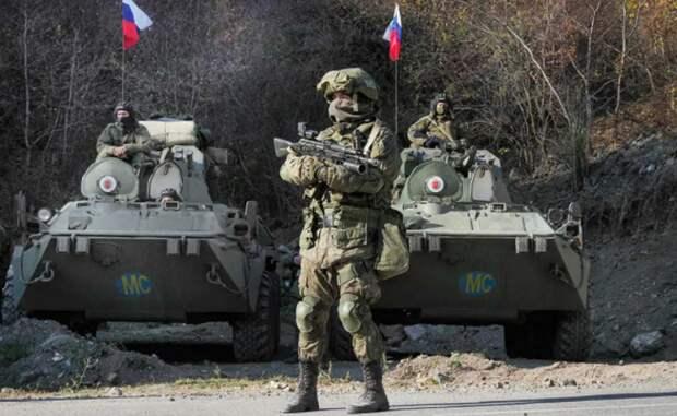 Названы два опаснейших вызова, с которыми справилась Россия в 2020 году