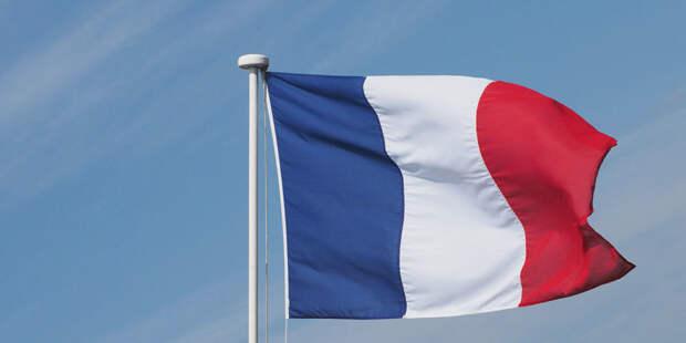 Во Франции — максимальный уровень террористической угрозы