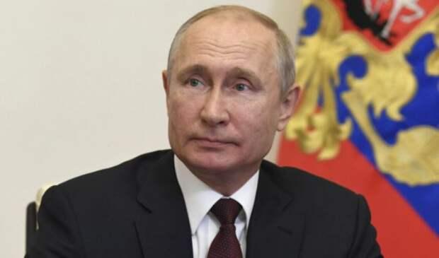 Путин оценил последствия пандемии и падения цен на нефть
