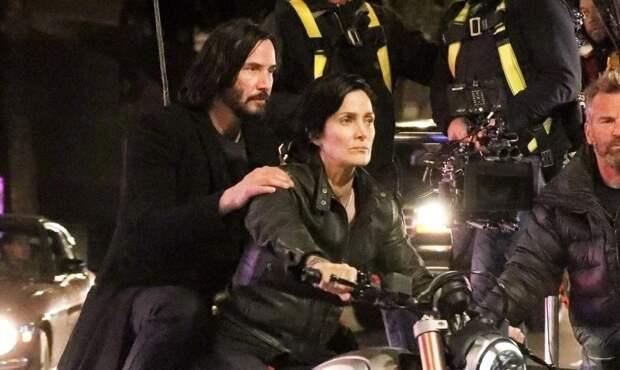 Четвёртая «Матрица», «Дюна» и другие ожидаемые фантастические фильмы 2021 года