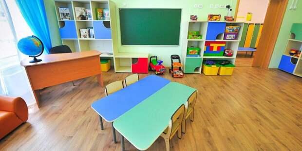 В ходе реновации в Бабушкинском районе построят новые детсады и школы Фото: mos,ru