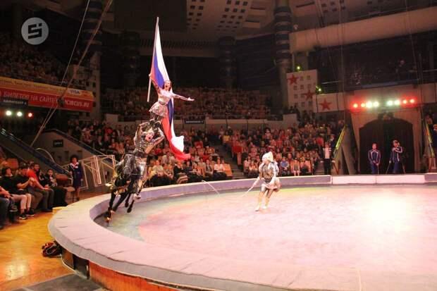 Международный фестиваль цирковых искусств вернется в Удмуртию